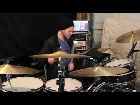 Bryce Rodgers Drum Cover
