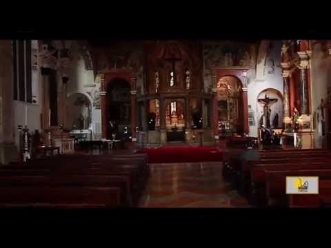 Church of St. Fermo - Inside Verona - ENG