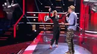 "Никита Васильев - ""Sunny"" - Голос 3"