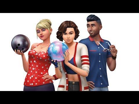 The Sims 4, ляяя как не хочу в неё играть!!!! ахах