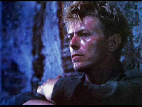 David Bowie - Criminal World
