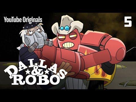 """Ep 5 - Dallas & Robo """"The Joy Of Cooking"""