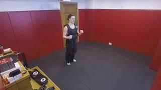BECOMING KICK MASTER | 2/20-2/24 2018 | Taekwondo, Martial Arts Tricking, Strength Training