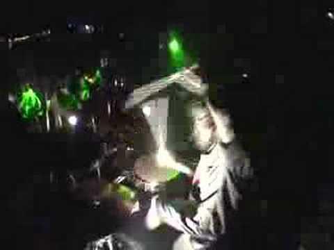 Angel Drum Video