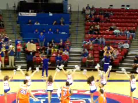 Louisiana Tech Fight Song by the Hoop Troop