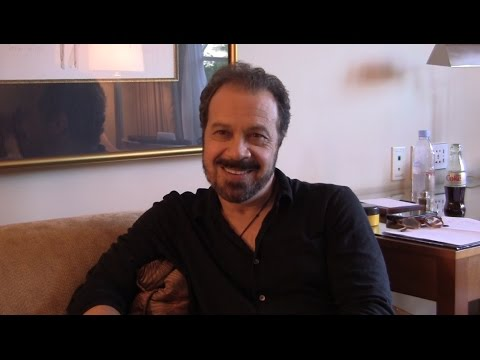 Director Edward Zwick Talks 'Pawn Sacrifice', 'Jack Reacher 2', and 'Glory'