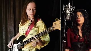 Download lagu Barracuda - Victoria K Feat Sina, Andrei and Miruna