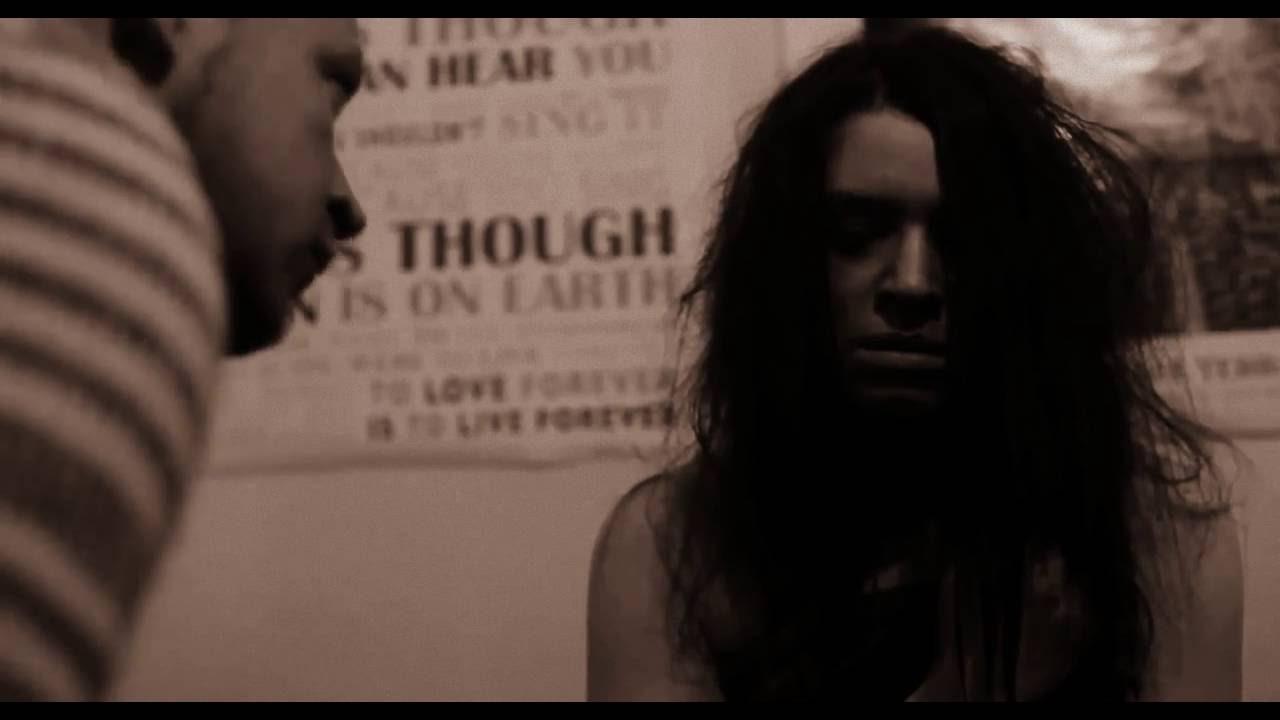Rape Scene From Dazed Short Film - Youtube-3597