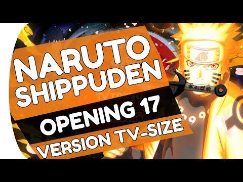 Naruto Shippuden OP 17 Español Latino - Kaze