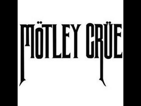 Motley Crue - Without You (Lyrics on screen)