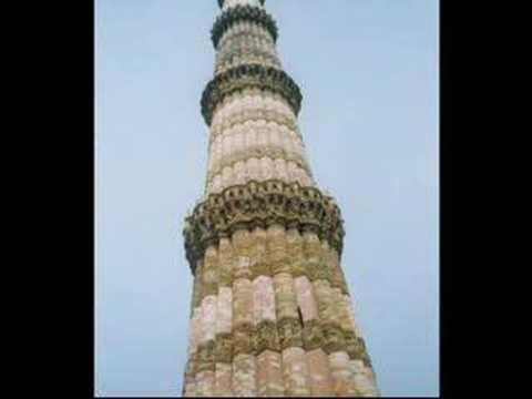 My Delhi Trip(+2 Vacation)