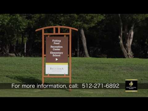 Scott Felder Homes - Belterra (Dripping Springs, Texas)