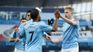 Las mejores jugadas de Kevin De Bruyne en la Premier League 2021
