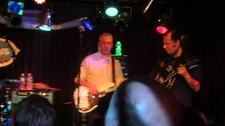 Camper Van Beethoven Darken Your Door BB Kings NYC January 18, 2015
