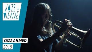 Yazz Ahmed - Jazz à Vienne 2018