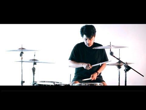 Cover Keajaiban Semesta (Knight Kris) ROCK by Jeje GuitarAddict ft Yaya Fara (Pemenang Pilihan Juri)