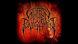 "GLUTTON FOR PUNISHMENT - ""Unheard Screams"" (Laying in Torment) TWIN TOWN TYRANT RECORDS (MN)"