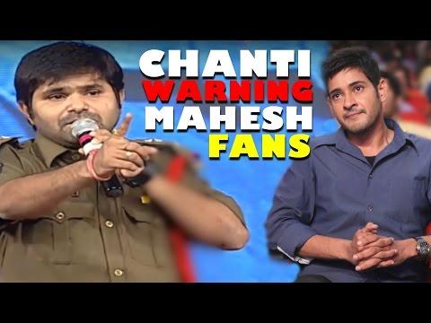 Jabardasth fame Chalaki Chanti warns...