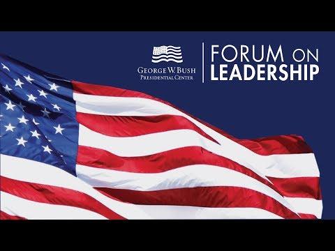Forum on Leadership