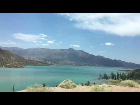   Chile & Mendoza   TRAVEL DIARY
