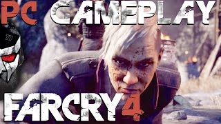 FAR CRY 4 PC GAMEPLAY - First 30 Minutes - Day 1 Patch