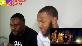 G-Eazy - No Limit REMIX ft. A$AP Rocky, Cardi B, French Montana, Juicy J, Belly - REACTION