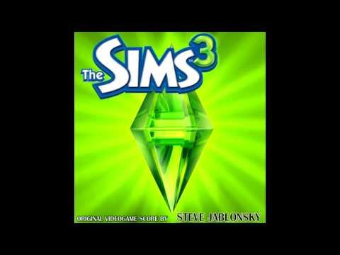 The Sims 3 OST Full Album