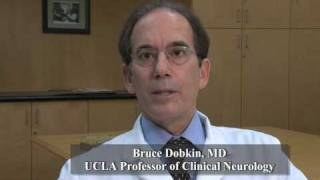 Recovering from Stroke Part 1 (UCLA)
