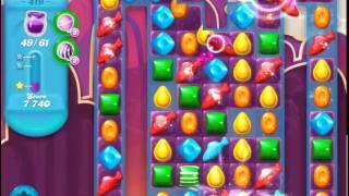 Candy Crush Soda Saga - level 419 (3 star, No boosters)
