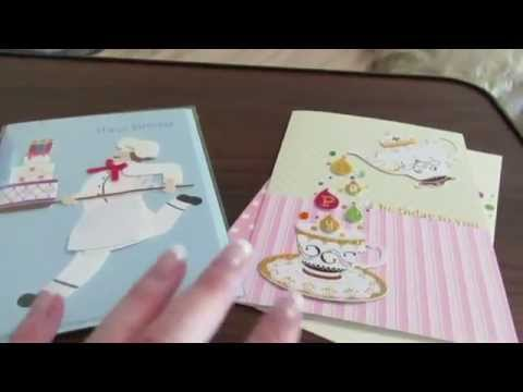 Money Saving Tip - Greeting Cards From Costco