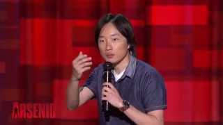 Video Jimmy O. Yang on The Arsenio Show (standup comedy) download MP3, 3GP, MP4, WEBM, AVI, FLV Juni 2018