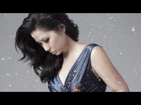 "Vitali - ""Chaconne"" for violin and orchestra [Sarah Chang] HD"