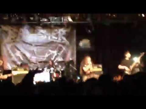 Banisher Live @ Cairo, Egypt - Metal Blast 3rd Anniversary 2014