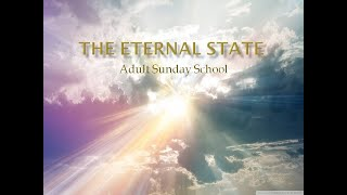 The Eternal State Part 1