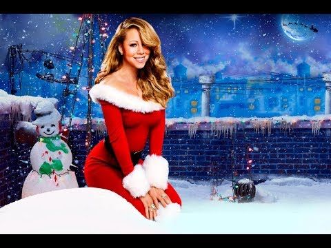 How To Play ALL I WANT FOR CHRISTMAS Is You Mariah Carey On Guitar - Chords