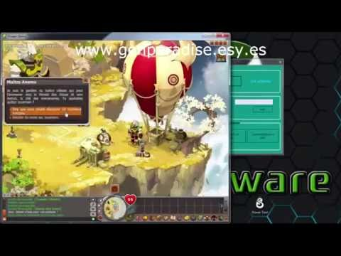 Dofus istant lvl up 7/25/2016
