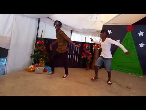 Victoria Kimani ft Rank city-China Love Choreography by Klappers Unit