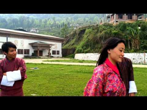 Bhutanese latest song Nge semgi