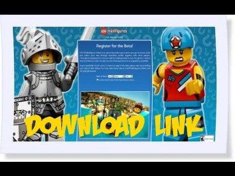 Lego minifigures online awesome pack [game download]: amazon. Co.