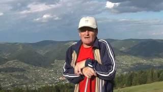 Карпати, Микуличин, літо(Ми відпочивали в садибі