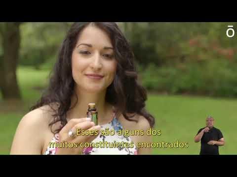 Como os aromas afetam o nosso DNA