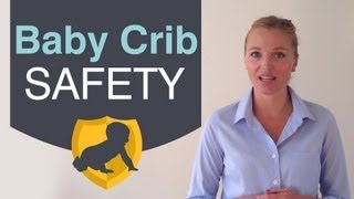 Baby Crib Safety - What Every Parent Needs To Know To Keep Your Baby Safe In The Crib - Nursery Tips