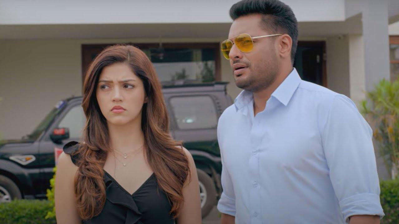 Baimaani De Paise | Dev Kharoud | | New Comedy Movie 2021 | Punjabi Comedy Movie 2021 | Funny Movie