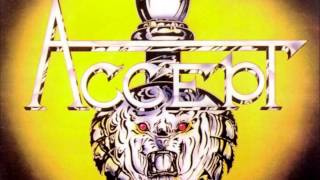 Accept - Son Of A Bitch