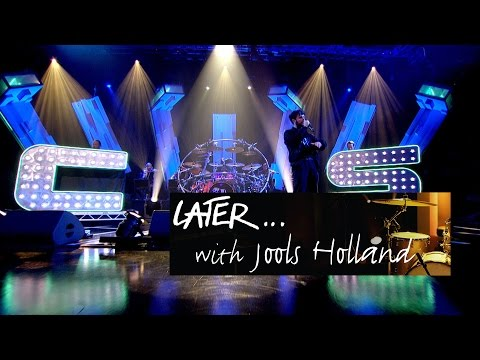 Chase & Status Ft. Tom Grennan - All Goes Wrong - Later... With Jools Holland - BBC Two