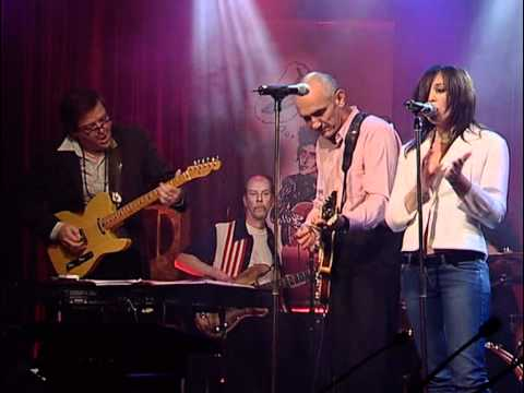 PAUL KELLY - This Mess We're In (Live)