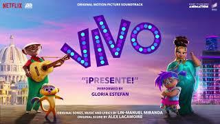 ¡Presente! - The Motion Picture Soundtrack Vivo (Official Audio)
