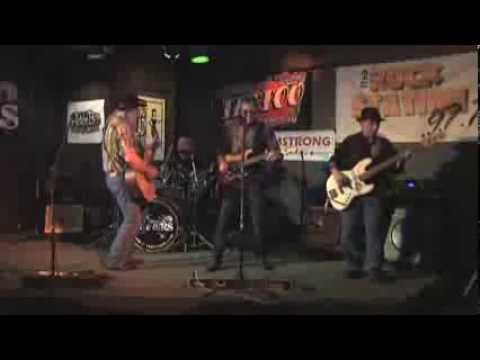 Armstrong Local Programming - Butler County: The Beat - The Shiners