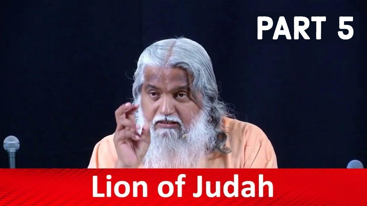 Audio - When the Heavens Open by Sadhu Sundar Selvaraj Part 5
