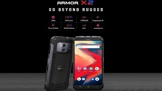 Ulefone Armor X2 Unboxing Video